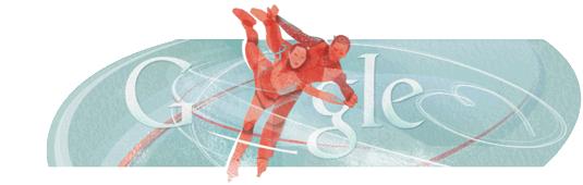 san valentin google doodle juegos olimpicos 2010