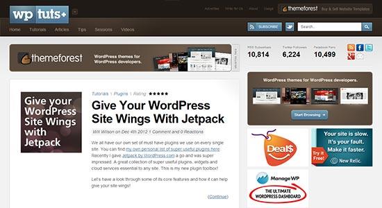 Recursos gratuitos para desarrolladores de sitios web con WordPress