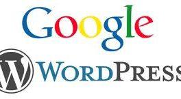 Servidor de Google en la nube para WordPress