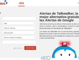 Las mejores alternativas a las Alertas de Google