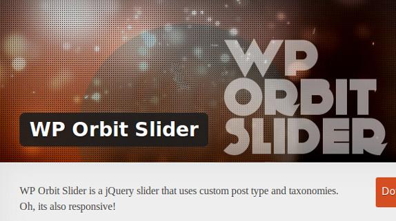 wp orbit slider