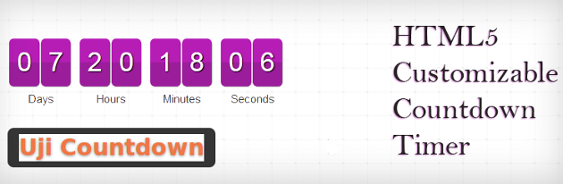 uji countdown