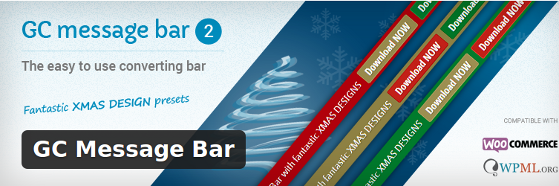 GC Message Bar