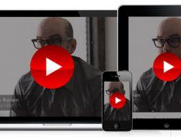 Cómo hacer que los vídeos tengan un diseño Responsive en WordPress