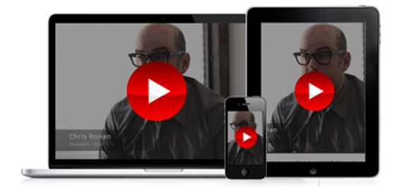 Video Responsive