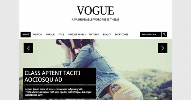 30 themes wordpress responsive gratis listos para descargar