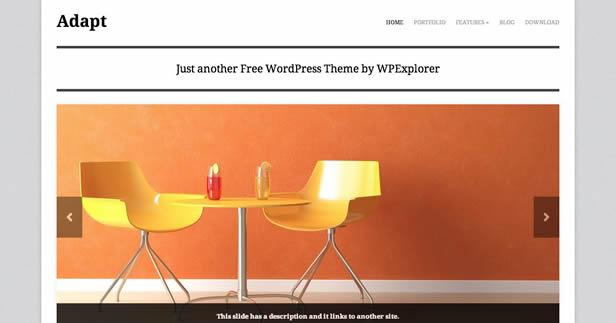 30 themes wordpress responsive gratis listos para descargar