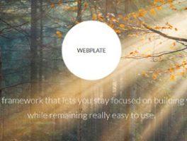 14 Frameworks ligeros y responsive para el frontal de un sitio web