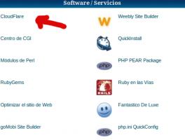 Que es CloudFlare y como se configura desde Hostgator