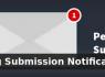 plugin notificacones correo electronico revision entradas