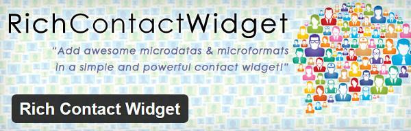 Rich_Contact_Widget