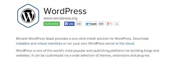 bitnami-wordpress