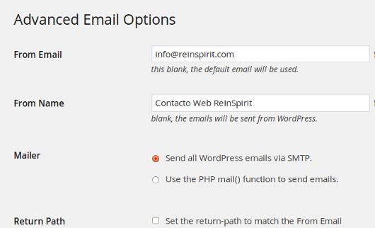 email optins