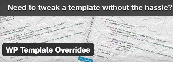 Template-Overrides-wordpress