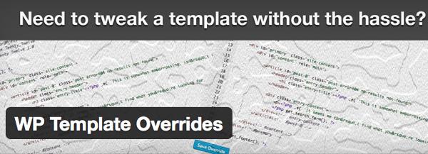 Template-Overrides-wordpress