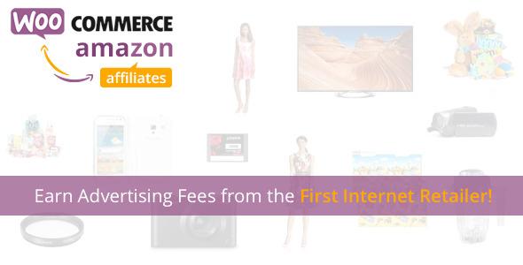 WooCommerce Amazon Affiliates