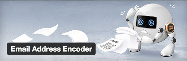 codificador de email