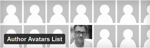 Author-Avatars-List-plugin