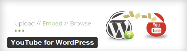 YouTube-for-WordPress