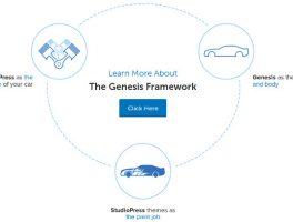Genesis Framework: mi opinión y revisión sobre el marco de WordPress