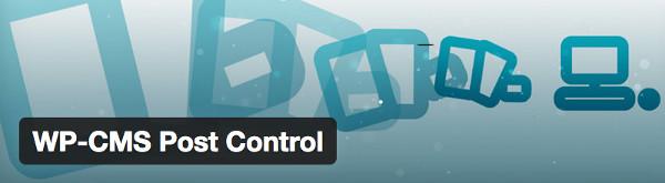 plugin-wp-cms-post-control