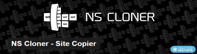 NS Cloner - Site Copier