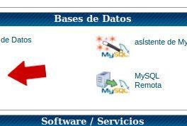 Cambiar el prefijo de la base de datos de WordPress fácil y rápido