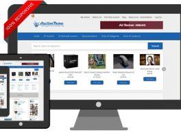 Los mejores themes y plugins de subasta para WordPress