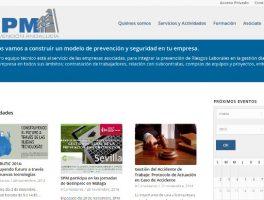 SPM Prevención Andalucía en marcha