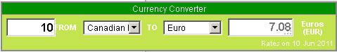 conversor de moneda