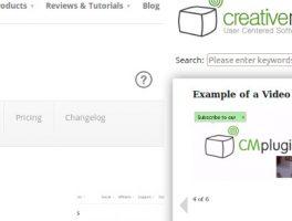 Como Crear un Menú de Ayuda Dinámico con WordPress