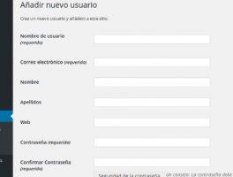 Cómo cambiar el nombre de usuario admin en WordPress
