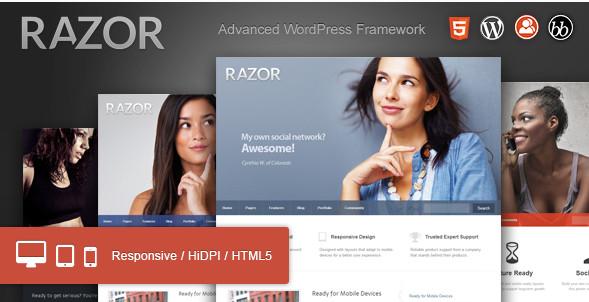 Las mejores plantillas WordPress para web de citas online o búsqueda ...