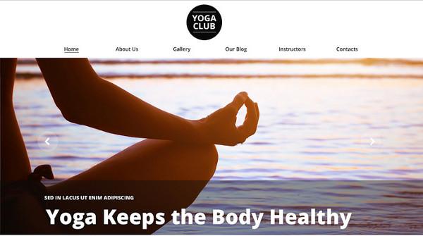 OpenAir Yoga Classes
