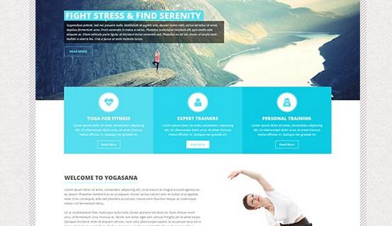 yogi de sktthemes