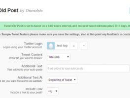 9 formas de promocionar los viejos posts en WordPress