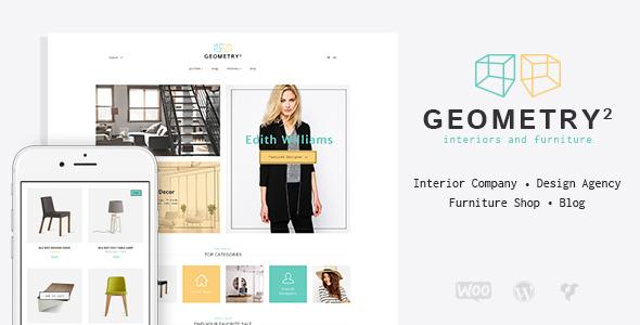 Las 11 mejores plantillas para interiorismo con wordpress for Empresa diseno de interiores