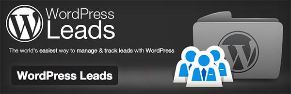 WordPress-Leads