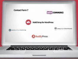 Los mejores plugins de MailChimp para WordPress gratuitos