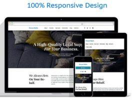 Los mejores temas WordPress para empresas