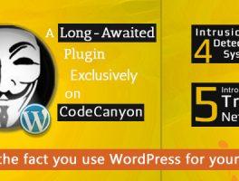 Plugins para mover u ocultar la página de entrada en WordPress