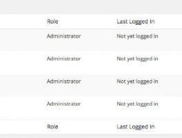 Como crear un Login temporal en WordPress