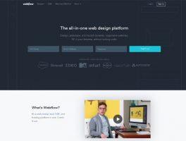 Las 3 mejores herramientas para crear un sitio web adaptable