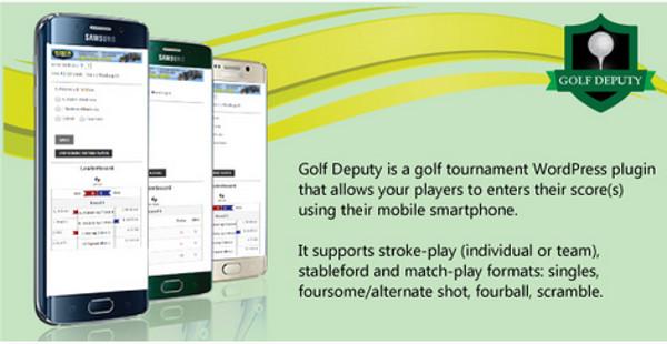 plugin-para-torneo-de-golf