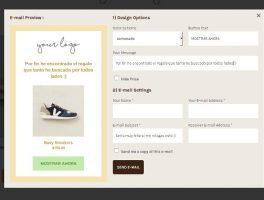 Compra para mí con WooCommerce: Deja a tus visitas ordenar los regalos