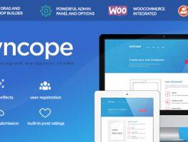 Como construir un sitio igual que Instagram con WordPress