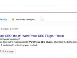 Las mejores herramientas SEO de WordPress para 2017 y mejora el ranking de búsqueda