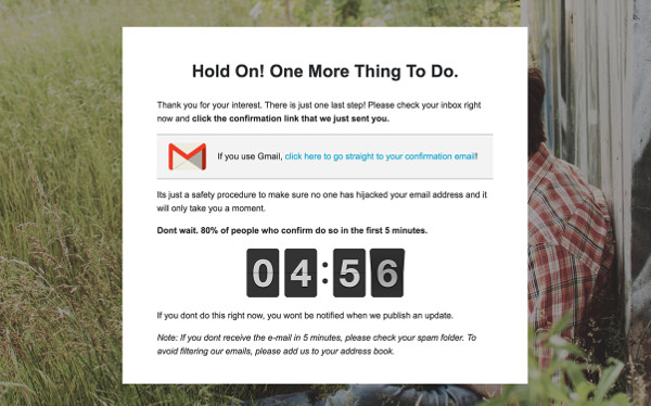 Como crear una Página de Próximamente Viral para WordPress