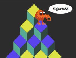 11 Videojuegos Retro Creados con HTML5, JavaScript y CSS