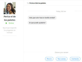 Como crear un Chat con Bots Automáticos en WordPress